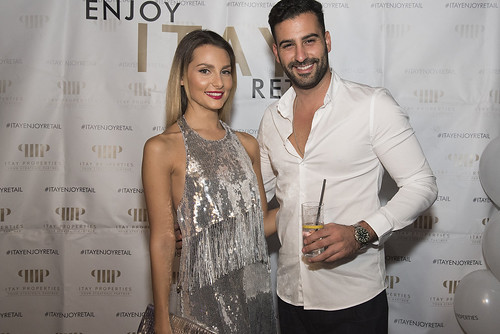 Cocktail Party Itay Enjoy Retail - Cannes 2019  (92)