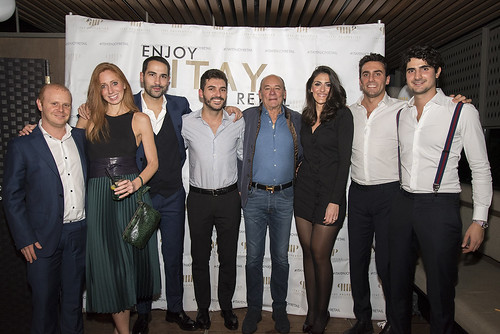 Cocktail Party Itay Enjoy Retail - Cannes 2019  (69)