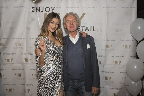 Cocktail Party Itay Enjoy Retail - Cannes 2019  (55)