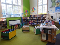 Photo of In Gainsborough library