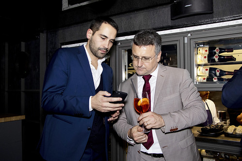 Cocktail Party Itay Enjoy Retail - Cannes 2019  (101)