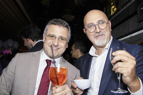Cocktail Party Itay Enjoy Retail - Cannes 2019  (98)