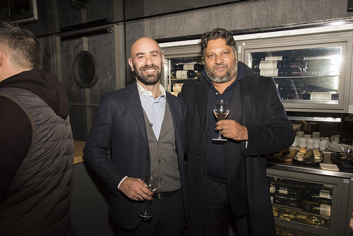 Cocktail Party Itay Enjoy Retail - Cannes 2019  (80)