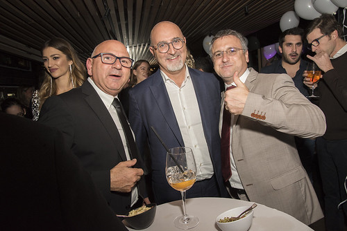 Cocktail Party Itay Enjoy Retail - Cannes 2019  (75)