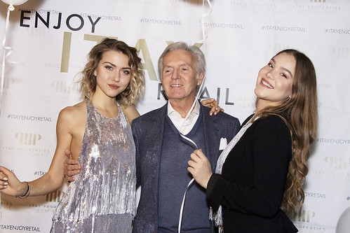 Cocktail Party Itay Enjoy Retail - Cannes 2019  (37)