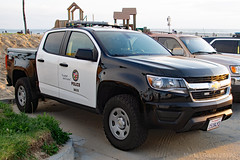 Los Angeles Police Department (Martijn Groen) Tags: losangeles venicebeach venice california unitedstates usa november 2019 lawenforcement police emergency lapd vehicle policevehicle pickup chevrolet chevroletcolorado coloradov6