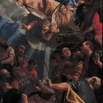 69 Паоло Веронезе. Вознесение, 1585. Капитолийский музей, Рим