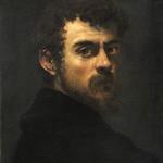 70 Тинторетто. Автопортрет, 1547. Музей искусств, Филадельфия