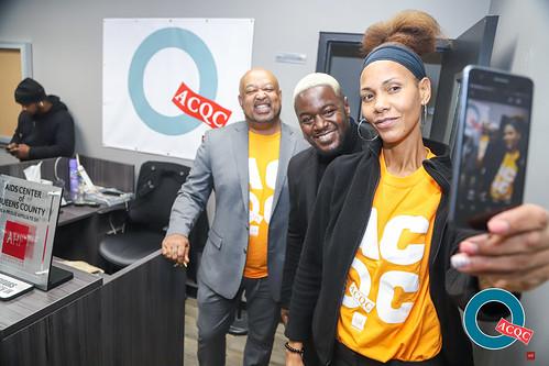 ACQC Far Rockaway Opening November 2019