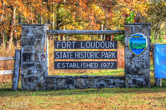 Fort Loudoun State Historic Park sign - Vonore, Tennessee (J.L. Ramsaur Photography) Tags: jlrphotography nikond7200 nikon d7200 photography photo vonoretn easttennessee monroecounty tennessee 2019 engineerswithcameras photographyforgod thesouth southernphotography screamofthephotographer ibeauty jlramsaurphotography photograph vonore tennesseephotographer vonoretennessee tennesseehdr hdr worldhdr hdraddicted bracketed photomatix hdrphotomatix hdrvillage hdrworlds hdrimaging hdrrighthererightnow fortloudounstatehistoricparksign statepark tennesseestatepark fortloudounstatepark established1977 fortloudounstatehistoricpark park tennesseestateparks tennesseedepartmentofenvironmentconservation tdec fortloudoun fortloudounpark fall autumn fallinthesouth tennesseefall fallcolors colorful red orange yellow brown fallseason autumncolors autumninthesouth fallleaves tennesseeautumn leaves autumnleaves leaf fallintennessee autumnintennessee