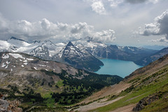 Lake Garibaldi (euansco) Tags: canada british columbia bc whistler garibaldi provincial park rockies mountians hlem glacier outdoors nature hiking wild snow 2019 summer