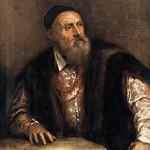 61 Тициан. Автопортрет, 1562 Берлинская картинная галерея