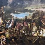 68 Паоло Веронезе. Распятие 1580-82. Галерея Академии, Венеция