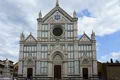 Florenz - Firenze 2019 - Santa Croce (PictureBotanica) Tags: italien italy reise toscana toskana gebäude historisch kirche santa croce