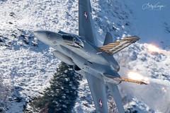 Axalp 2019 (Andy_Kenyon) Tags: axalp fa18 hornet switzerland swiss airforce