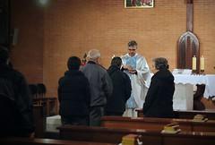 Santa Messa in suffragio dei nostri cari defunti, Casa Polacca 21 novembre 2019 (Ośrodek Pontyfikatu) Tags: defunti casapolaccha messa jpii dobrzynski