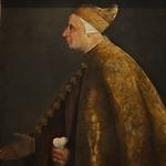 56 Тициан. Портрет дожа Николо Марчелло, 1540-42 Музеи Ватикана