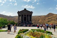 Armenia 11 (Alexxx1979) Tags: 2019 august summer август лето армения armenia templeofgarni языческийхрамвгарни garni гарни temple языческийхрам храм