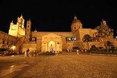 Cattedrale di Palermo - Italia (Giulio Marguglio) Tags: architettura story storia arte canon750d canon flickr cattedraledipalermo cattedrale myphoto sicily sicilia palermo