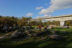 Viaduc de Brassily @ Parcours Nature Fier et Erbe @ Cran-Gevrier
