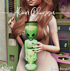 MadPea's Green Mire Prize Teaser - REIGN! (MadPea Productions) Tags: madpea madpeas madpeagames madpeaproductions madpeasgreenmire greenmire prize prizes achievement achievements decor decoration decorations homegarden reign clothing hair fashion scifi extraterrestrial alien