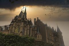 Schloss Wernigerode (garrocha2) Tags: schloss wernigerode dramatisch luminar luminar4 nebel