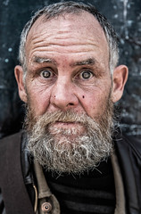 JIMMY (James Stonley) Tags: wellington street portrait homeless eyes close up amazing awesome