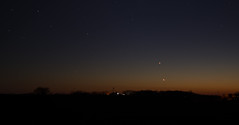 Jupiter/Venus Conjunction (merlinwilliams1) Tags: milvus1450