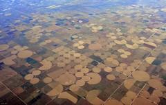 Texas CO, OK (zeesstof) Tags: aerial aerialview businesstrip commercial commercialflight flight geo:lat=3695969705 geo:lon=10132394798 geotagged houstontodenver iahtoden triptodenver unitedairlines viewfromwindow zeesstof