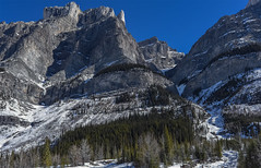 Rocky mountains (Robert Grove 2) Tags: mountains banff rockies canada