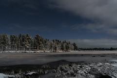 before sunrise (Diana Klawitter) Tags: schweden sunrise fjällvattnet jämtland