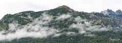 Corte sous la brume - Haute Corse (Daryshoot) Tags: corse corsica korsika paysage corte corti montagnes mountains kalliste
