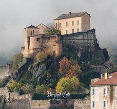 Corti - Corte - Haute Corse (Daryshoot) Tags: corse corsica korsika paysage corté corti kalliste niddaigle citadelle hautecorse roialphonsevdaragon pascalpaoli