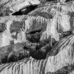 Above the Muothatal - The Erosion of Limestone (Ed Fulton) Tags: 100hc analogue ektachrome film lenstilt muothatal rollei sl66se schweiz schwyz karst limestone muotathal cantonofschwyz switzerland