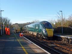 802103 Redruth (Marky7890) Tags: gwr 802103 class802 iet 1a85 redruth railway cornwall cornishmainline train