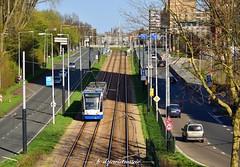 Siemens Combino #2015 (b-dziewiętnaście) Tags: siemens combino 2015 linia17 lijn17 line17 tram tramwaj strasenbahn strassenbahn gvb gvbamsterdam holandia nederland