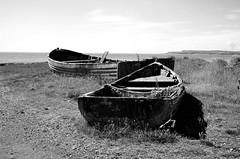 Leica Film Photo (gcobb84) Tags: leica m6 film boats kodak mono coast
