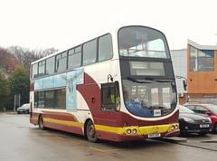 A New Life For Me. CT Plus SN55 BOF (munden.chris) Tags: lothianbuses ctplus leeds volvo wright 742 edinburgh sn55bof
