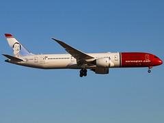 Norwegian Air UK | Boeing 787-9 Dreamliner | G-CKWT (Bradley's Aviation Photography) Tags: egkk london gatwick gatwickairport londongatwick londongatwickairport avgeek canon70d aviation planespotting 787 b787 b789 norwegianairuk boeing7879dreamliner gckwt norwegian norwegianair