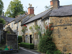 Kings Court, Bakewell (jpotto) Tags: uk derbyshire bakewell peakdistrict eastmidlands houses buildings kingscourt derbyshiredales