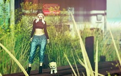 A Warning (Sadystika Sabretooth) Tags: collabor88 events fashion genusproject gingerfish gingerfishposes kustom9 maitreya reign secondlife foxy asteroidbox autumntrace letre rkkn