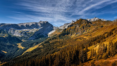 Raetikon, a mountain range of the Eastern Alps (Frank Schauf Photography) Tags: alpen alps austria berg dreitürme drusenfluh europa europe gebirge landscape landschaft mountain mountains natur raetikon rätikon sulzfluh vorarlberg österreich latschau elitegalleryaoi bestcapturesaoi aoi