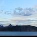 20190612_09 Fjord & mountains seen from ferry quay in Bognes, Norway