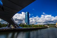 Bilbao0122 (schulzharri) Tags: bilbao spain spanien espana europa europe architecture architektur