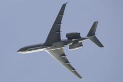 Royal Air Force Bombardier Sentinel R1 ZJ691 (Rob390029) Tags: royal air force bombardier sentinel r1 zj691