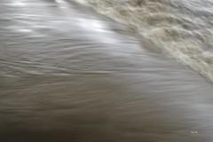 Episode méditerranéen (EmArt baudry) Tags: épisodecévenole épisodeméditerranéen gardon gard occitanie rivière river france inondation pontdeners nikon nature emart emmanuellebaudry environnement eau water hdr