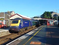 43161 Redruth (Marky7890) Tags: gwr 43161 class43 hst 2p61 redruth railway cornwall cornishmainline train classicset