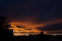 191019_SunSetGraz_030 (Rainer Spath) Tags: österreich austria autriche steiermark styria graz gries sunset sonnenuntergang abend evening dämmerung dawn himmel sky wolken clouds d610 nikond610