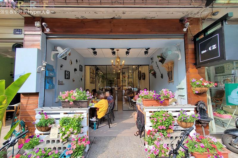 最新推播訊息:很多外國人都推薦超人氣早午餐,味道很棒,就在審計新村附近哦!😄