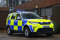 AY18 FEH (S11 AUN) Tags: suffolk police land rover disco discovery 5 sdv6 traffic car anpr rpu roads policing unit 999 emergency vehicle ay18feh